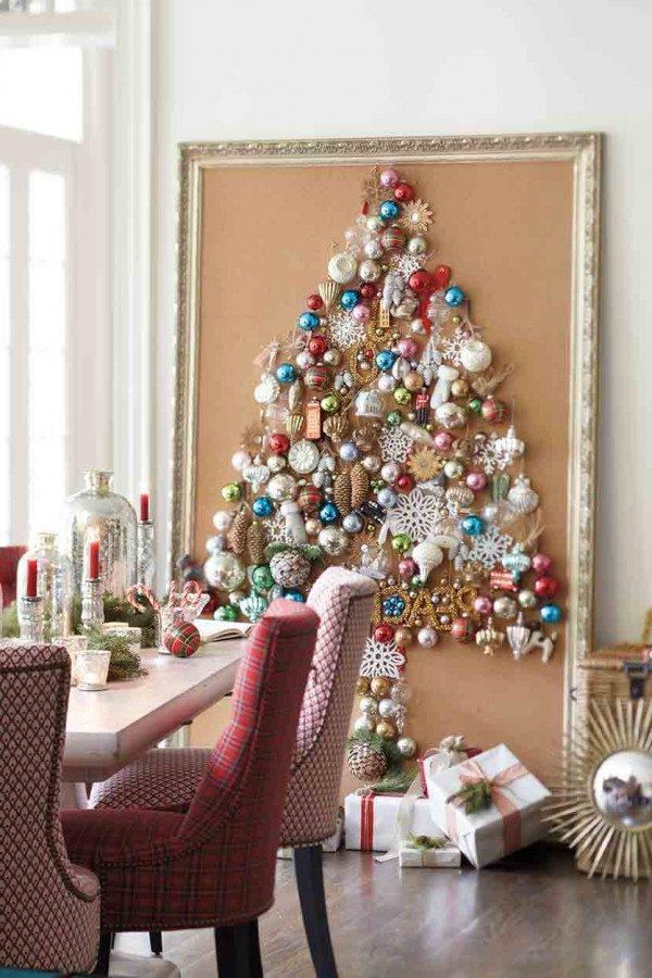 Cuadros Decorados Para Fotos Navidad