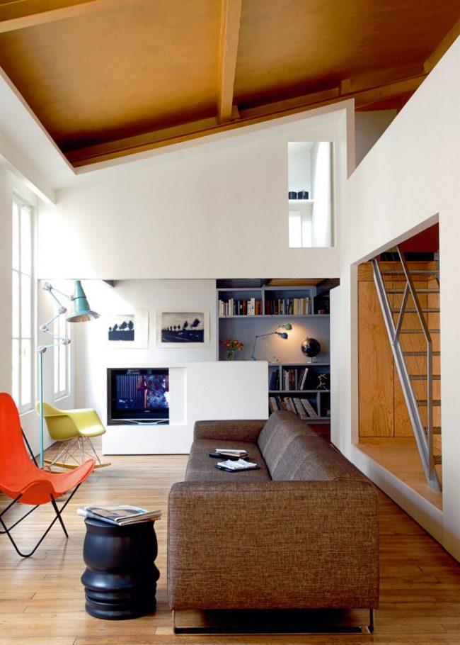 40 Salones minimalistas diseos modernos y consejos de decoracin