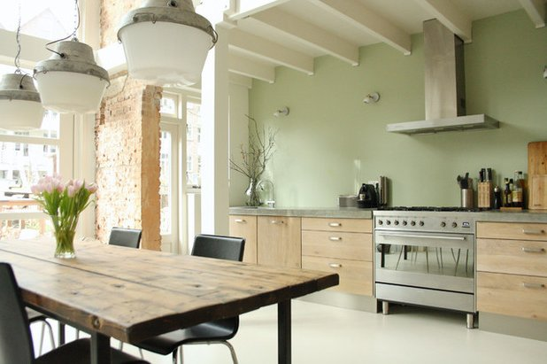 Pale Green Colors For Kitchen Wall