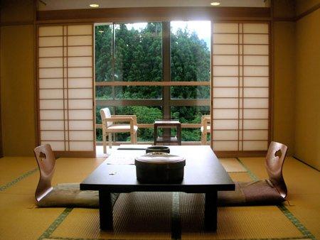 ventanas japonesas