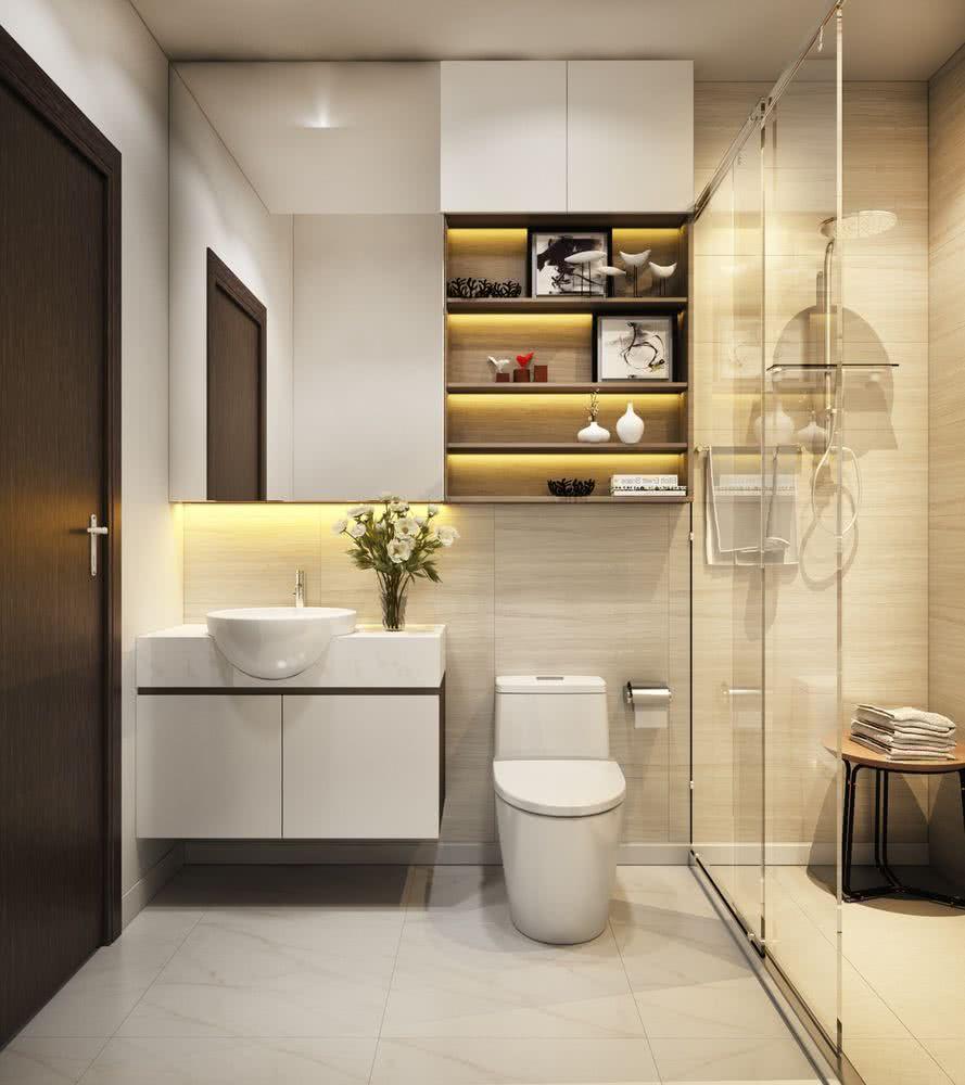 40 Baños Minimalistas Propuestas De Diseño Y Decoración