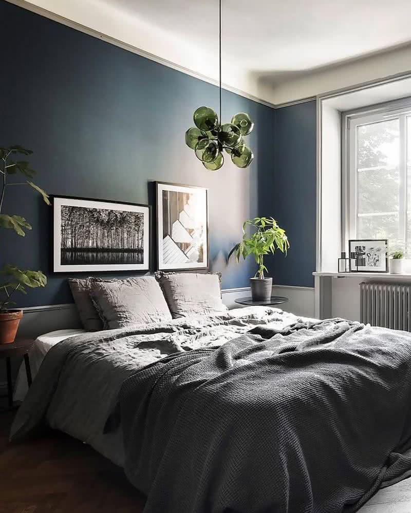 Habitaciones azules – tendencias en tonalidades