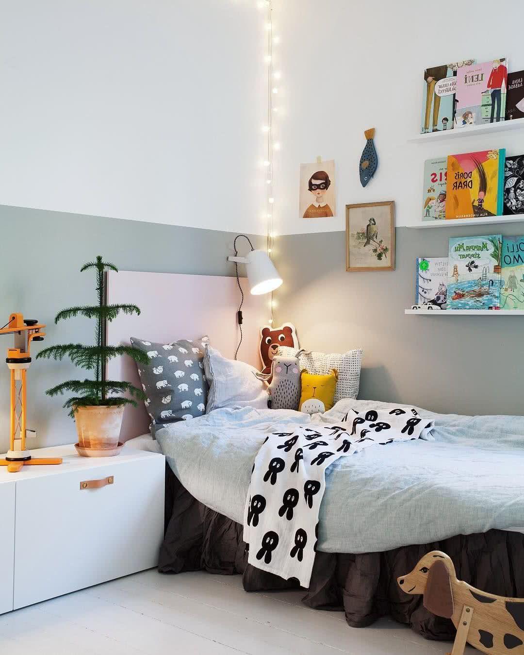Colores para habitaciones peque as 30 fotos y consejos for Accesorio de decoracion de la habitacion