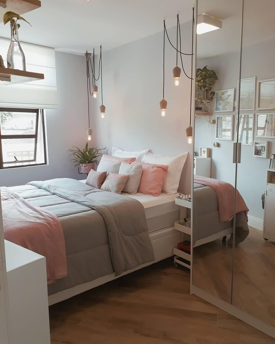 Habitaciones para adolescentes mujeres 30 im genes y consejos for Ideas para amueblar una habitacion