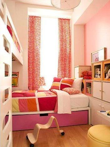 Dormitorios infantiles 60 fotos e ideas modernas de decoración ...