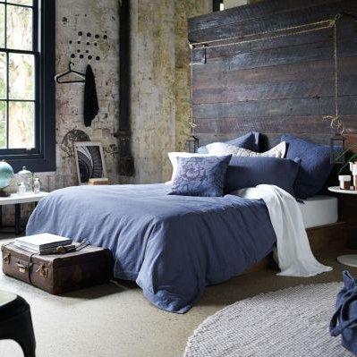 Decoraci n de habitaciones ideas f ciles y 60 fotos brico y deco - Fotos de habitaciones decoradas ...