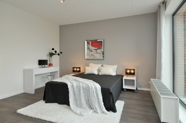 50 habitaciones de matrimonio colores e ideas para decorar - Comodas para habitacion ...