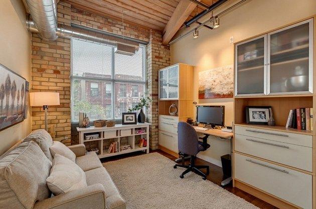 100 oficinas modernas y muchas ideas de decoraci n for Decoracion oficinas modernas pequenas