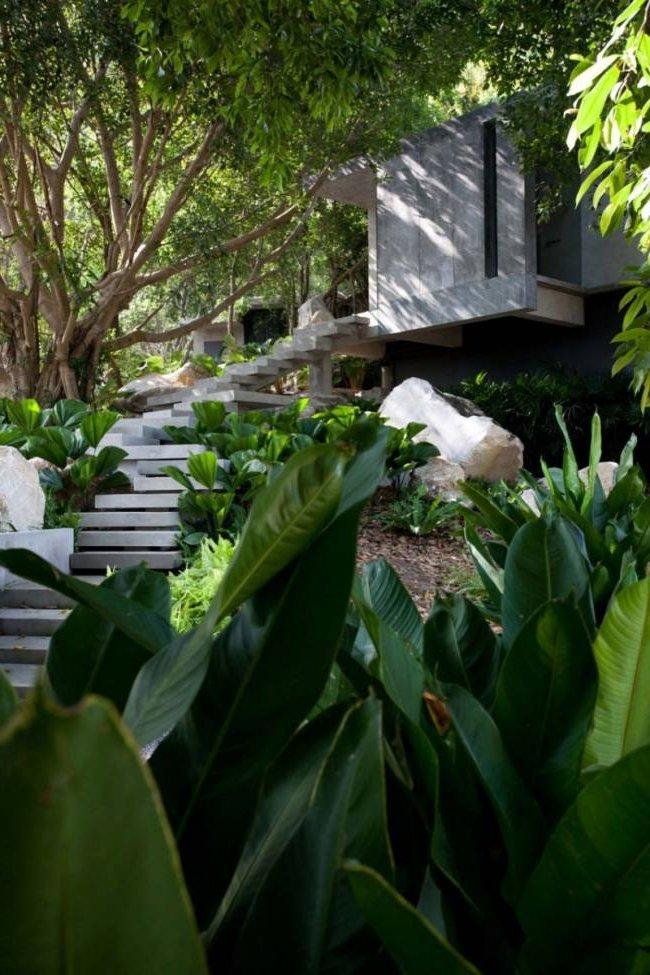 Diseño de jardines y patios