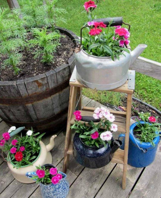 Decoraci n de jardines y patios modernos 140 fotos para - Como arreglar mi jardin con poco dinero ...