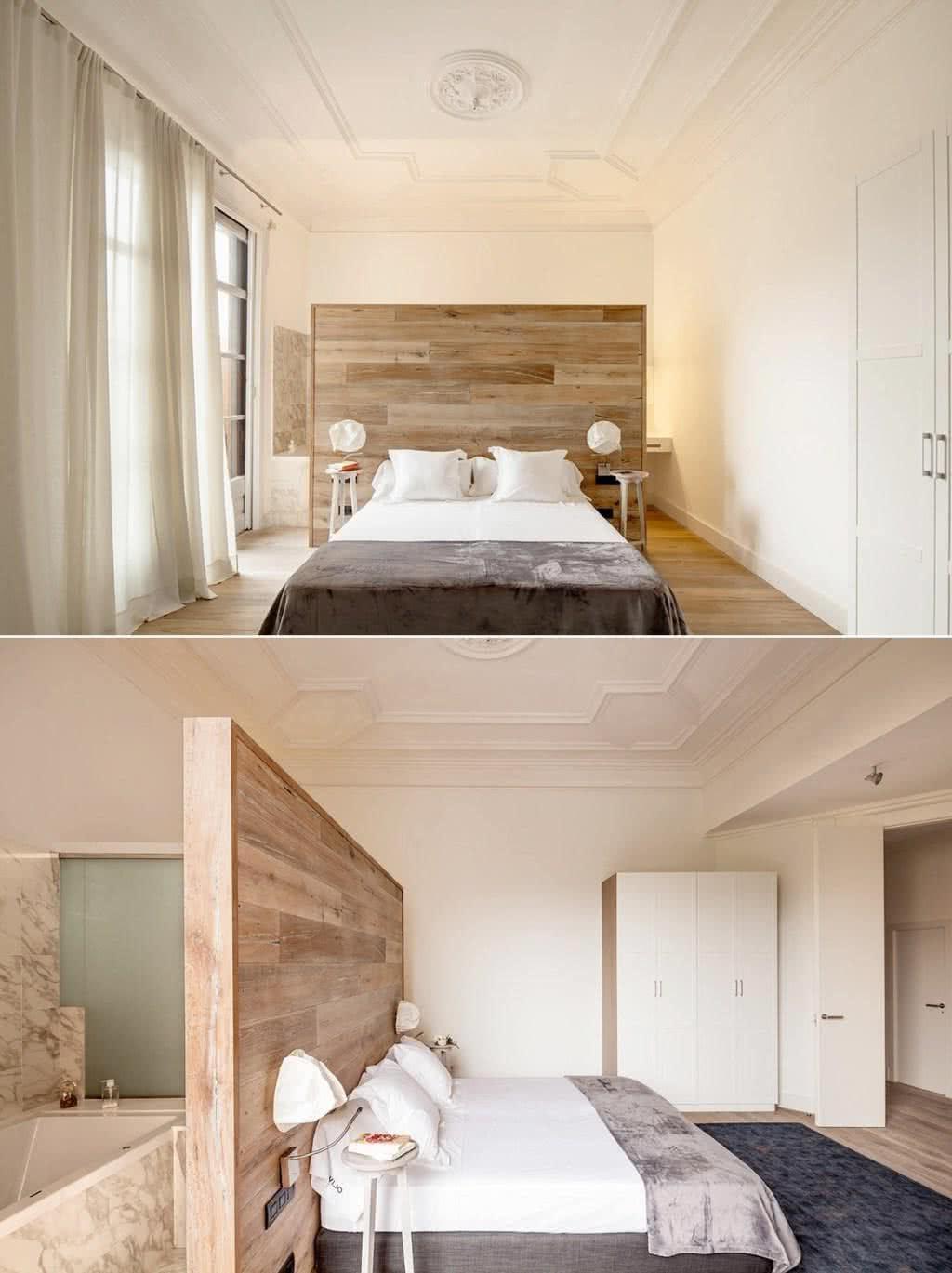 Colores para habitaciones 2018 modernos 65 fotos e ideas bonitas brico y deco - Colores para las habitaciones ...