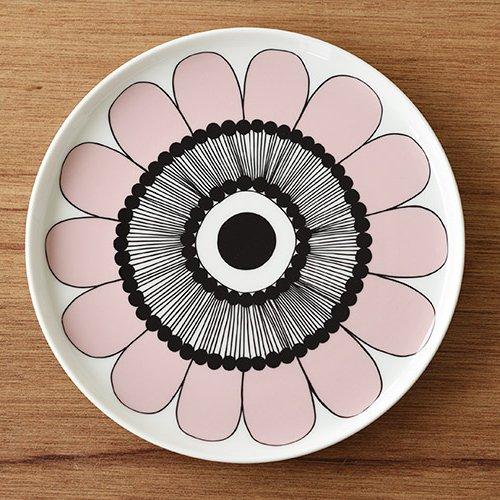 Platos decorativos modernos good porta platos tejido caf - Platos decorativos modernos ...