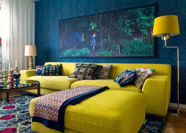 Combinaci 243 N De Colores Para Interiores Seg 250 N La Teor 237 A Del