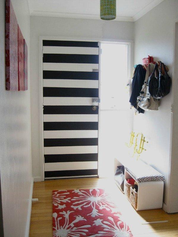 Puertas decoradas de 50 fotos y muchas ideas de - Decoracion para puertas ...