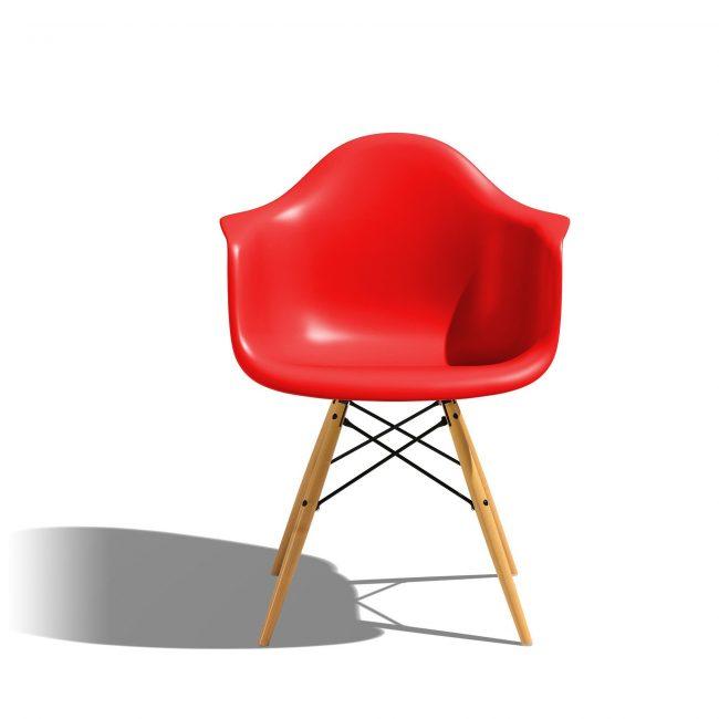 Sillas modernos affordable sillas modernas with sillas - Sillas plasticas baratas ...