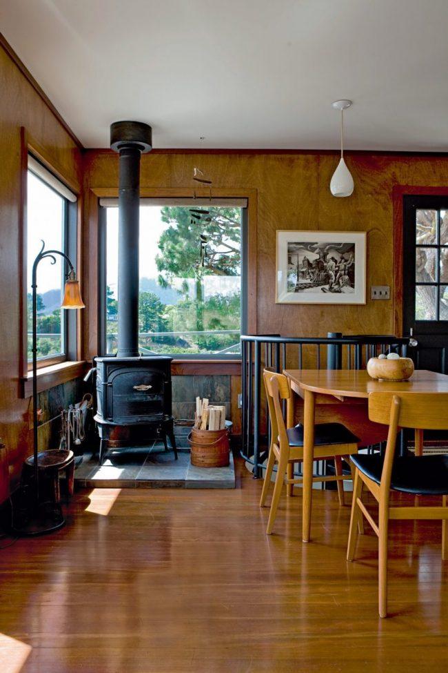 70 comedores vintage modernos e ideas de decoraci n