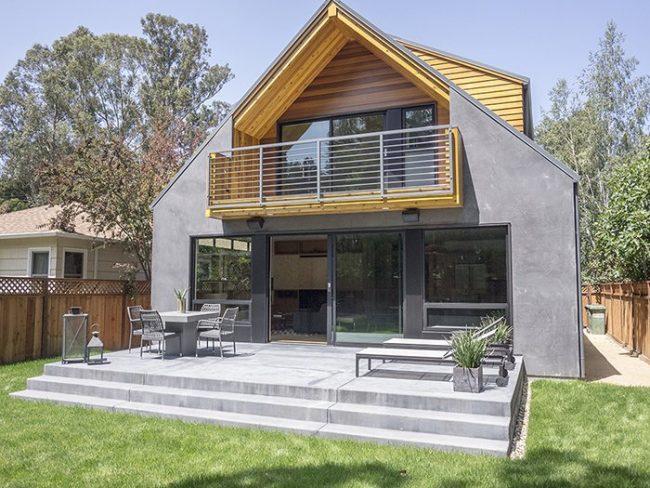 Casas de campo modernas images for Imagenes de decoracion de casas modernas