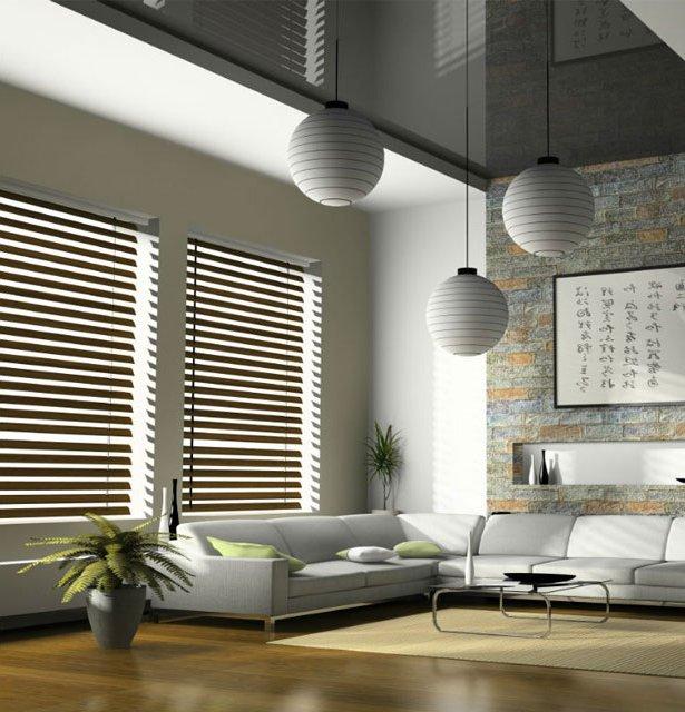 cortinas clsicas de tela