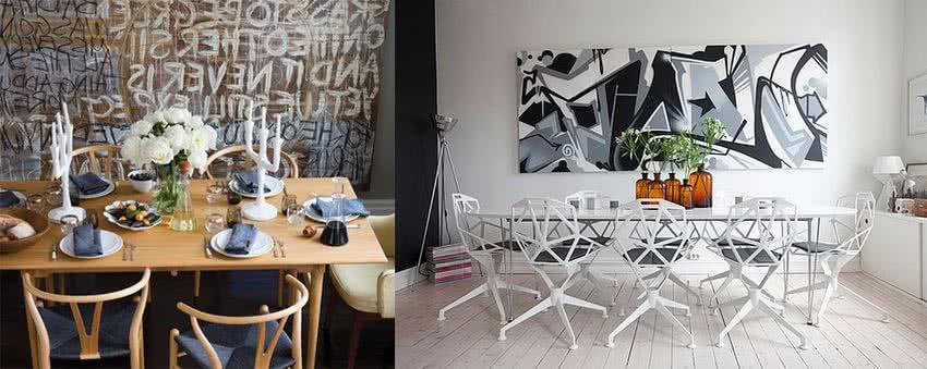 Comedores modernos 2018 + de 150 fotos y tendencias de diseño ...