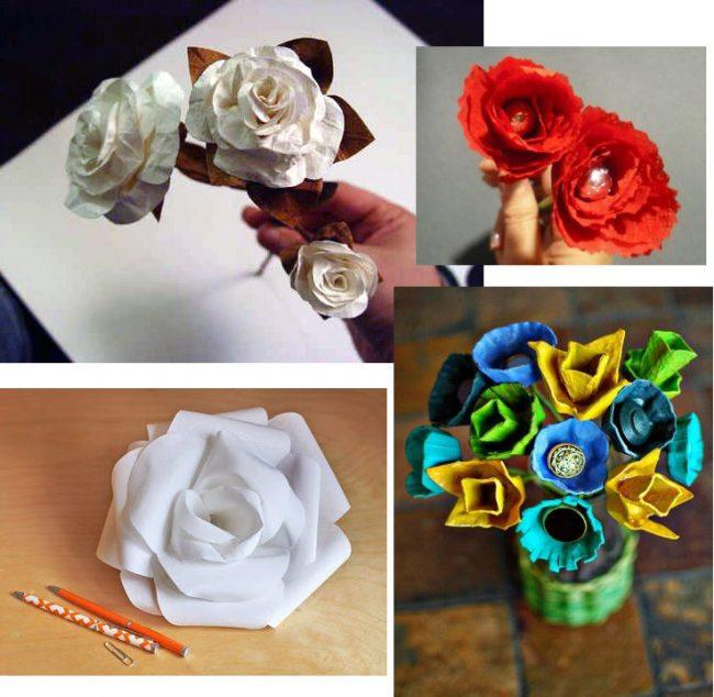 contenido ocultar 1 cmo hacer rosas de papel - Como Hacer Rosas De Papel