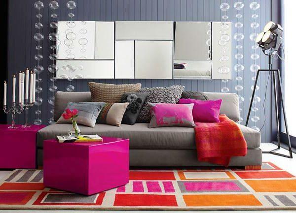 Colores triádicos