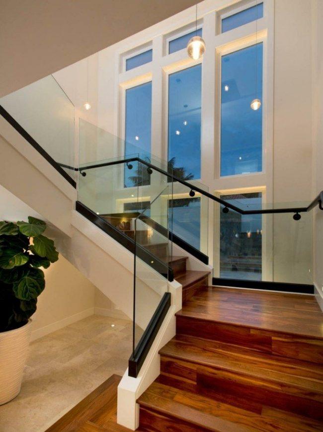 Escaleras modernas de interior 120 fotos e ideas de diseño | Brico y ...