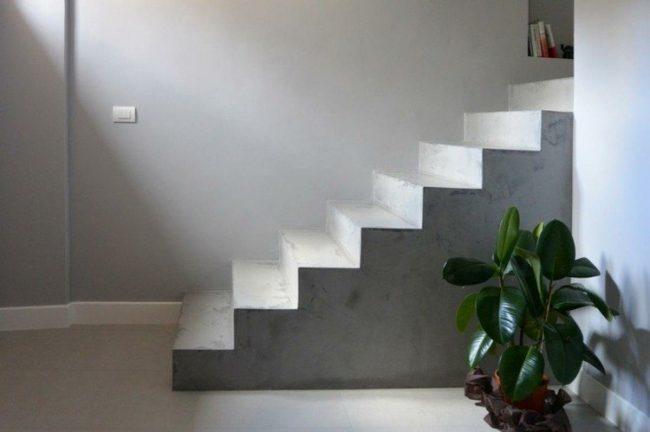 Escaleras Modernas De Interior 120 Fotos E Ideas De Diseno Brico Y - Diseo-escaleras-interiores
