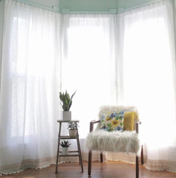 ideas de cortinas para salon Cortinas Modernas 2020 2019 Para Salones Cocinas Y Dormitorios