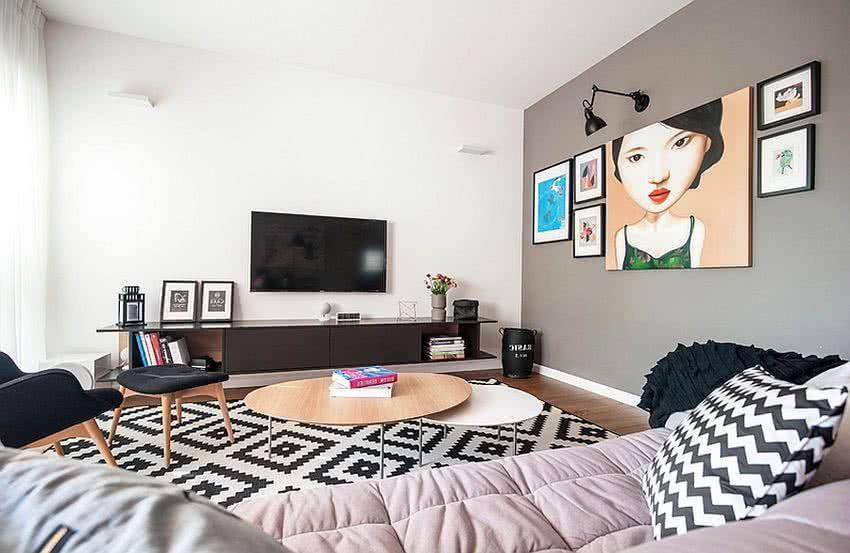 Tendencias decoracion paredes elegant tendencias pintura paredes ideas planos casa interiores - Ultimas tendencias en decoracion de interiores ...