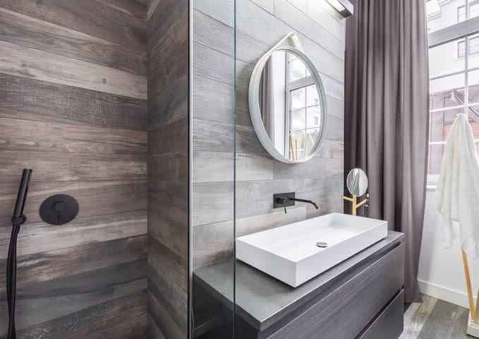 Baños Modernos 2020 2019 100 Imágenes De Tendencias Y Diseños