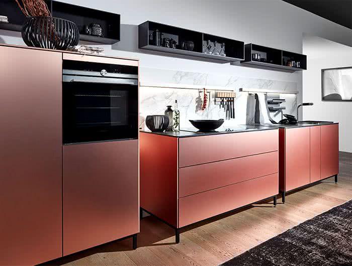 Cocinas modernas 2018 2019 + de 150 fotos de diseños e ideas de ...
