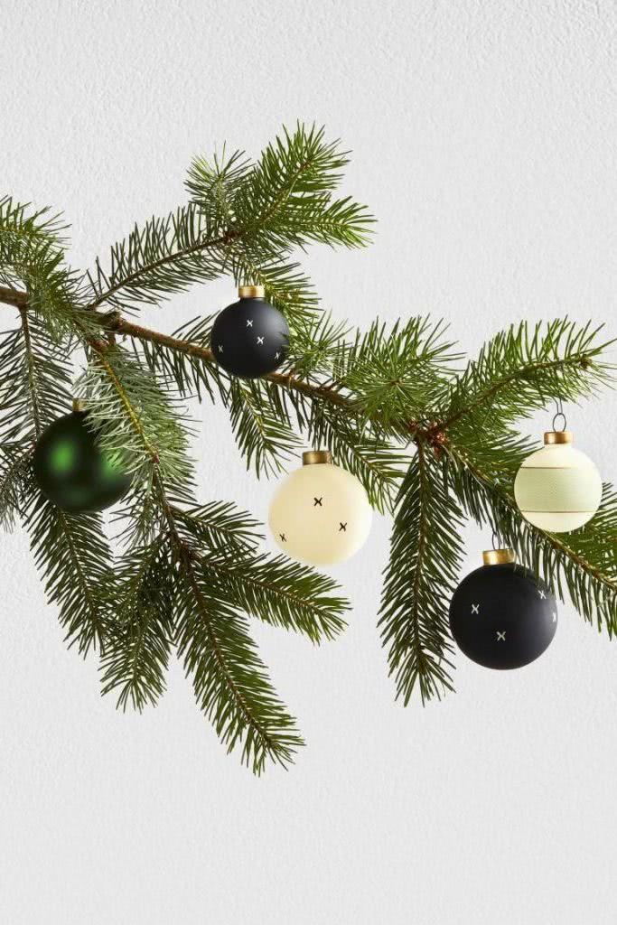 Arboles De Navidad Decorados 2018 2019 80 Fotos Y Tendencias Brico