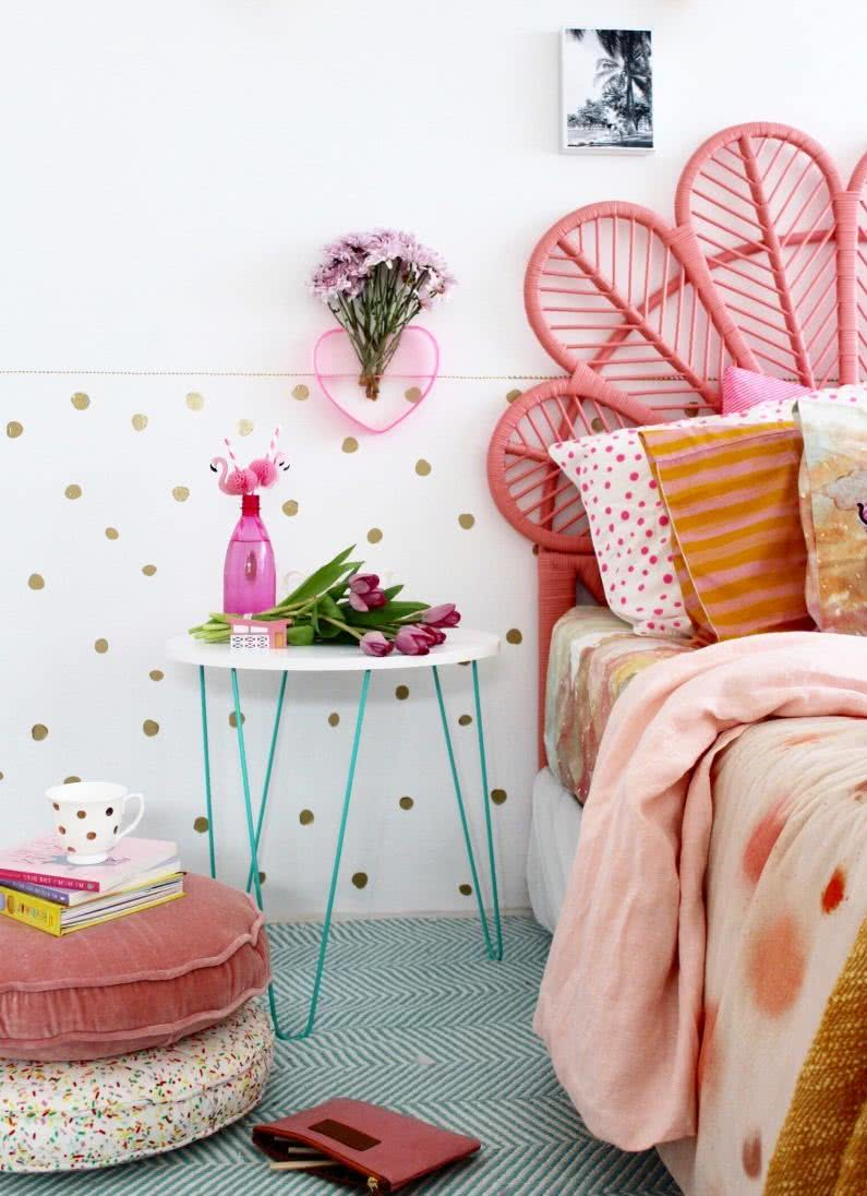 C mo decorar mi cuarto con poco dinero 50 fotos e ideas for Ideas para decorar mi casa estilo moderno