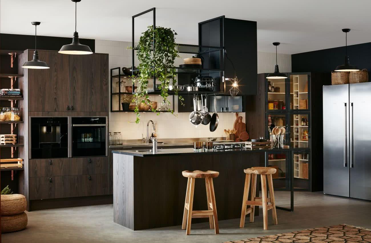 Modelos de cocinas 80 imágenes e ideas de diseño