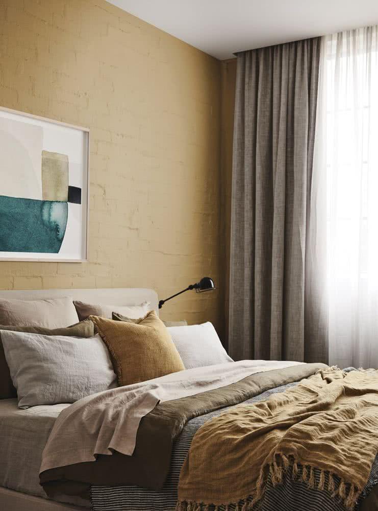 Colores para habitaciones 2020 2019 modernos 65 fotos e ideas - De que color pintar una habitacion ...