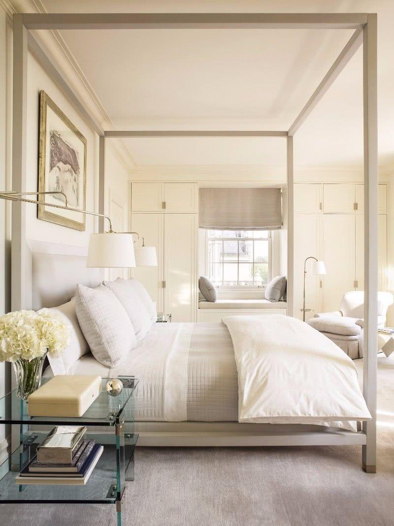 Colores para habitaciones 2019 modernos 65 fotos e ideas - Habitaciones pintadas de colores ...