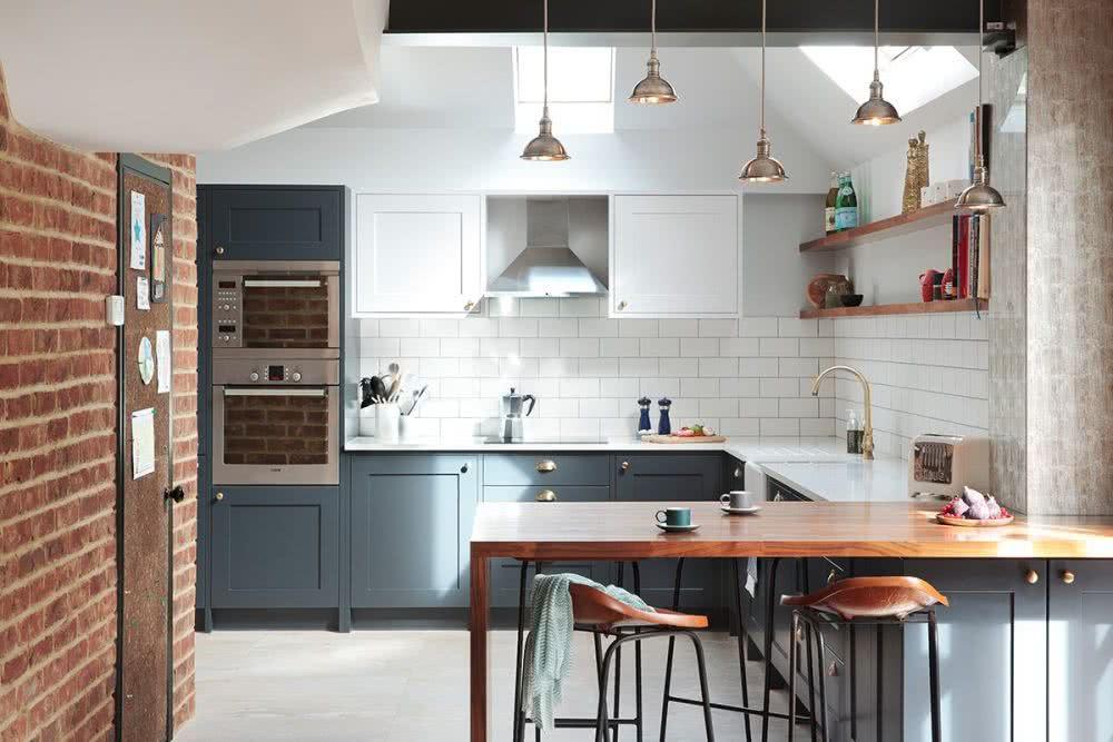 Cocinas Modernas 2020 150 Fotos Disenos Y Decoracion