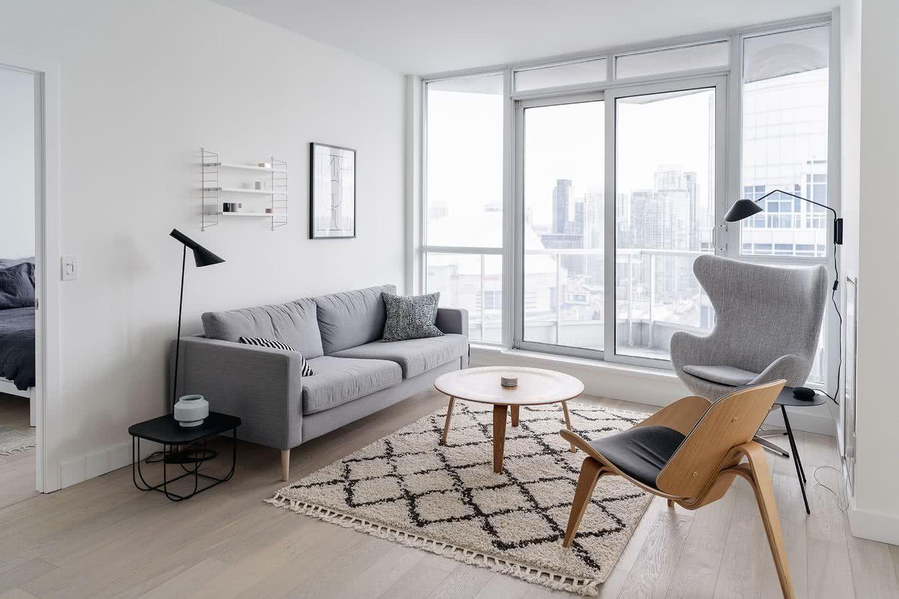 Salas Modernas 2020 2019 Imágenes Y Tendencias De Decoración