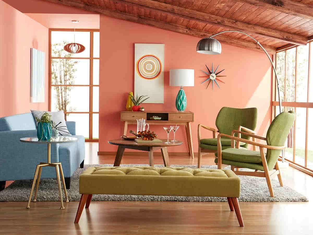 Colores Para Salas 2020 2019 50 Fotos De Combinaciones