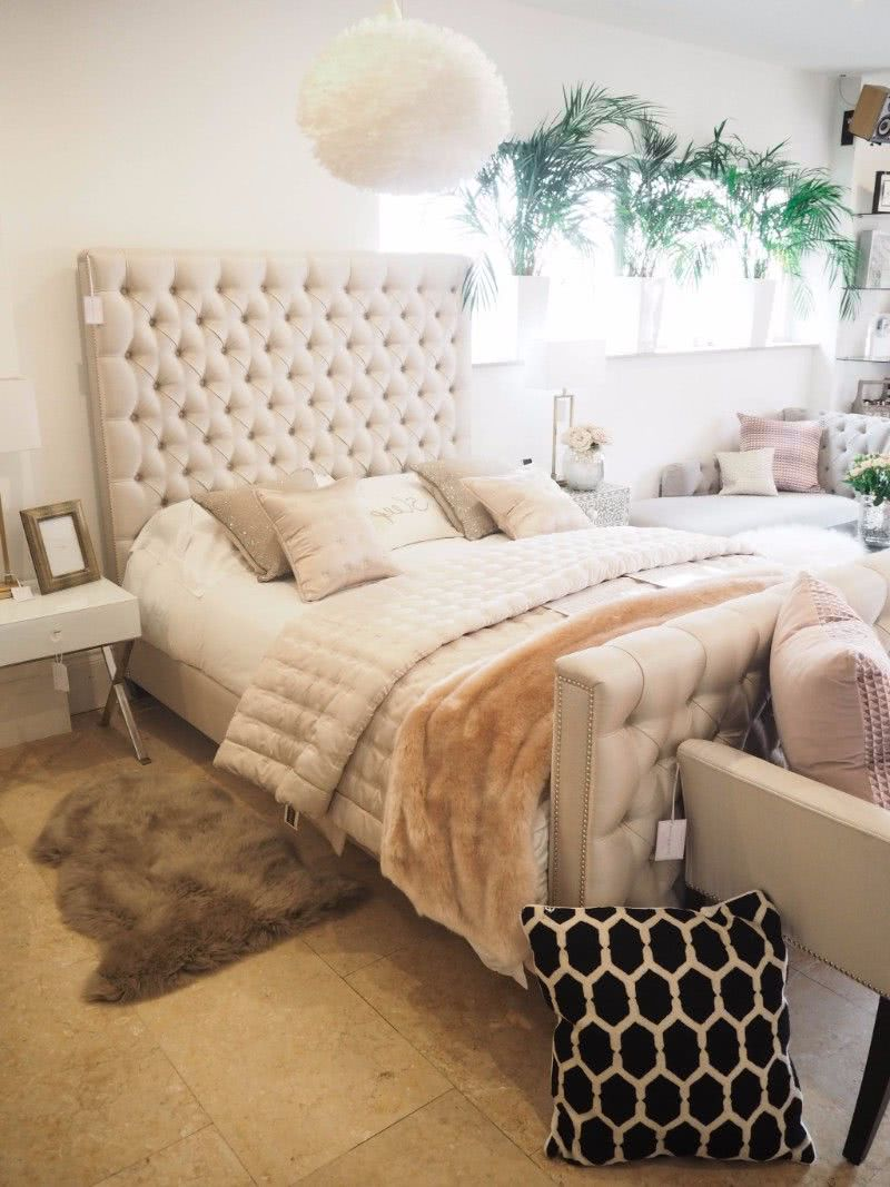 colores para cuartos en tonos crema