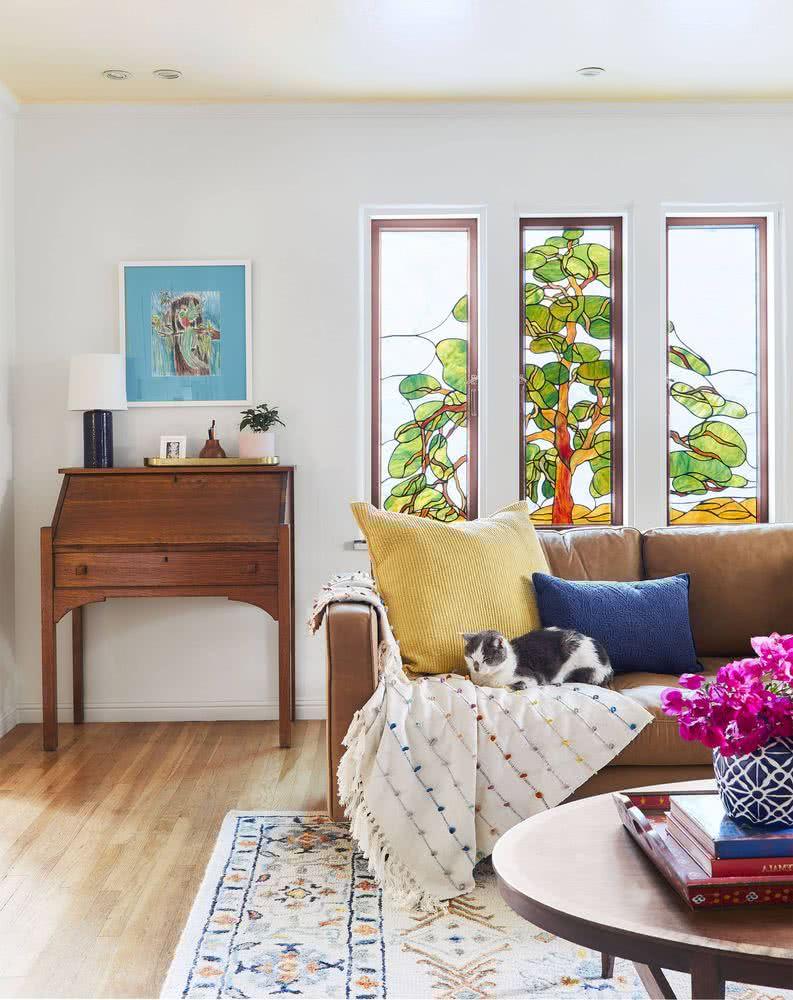 Colores Para Interiores 2020 2019 En Paredes Y Decoración