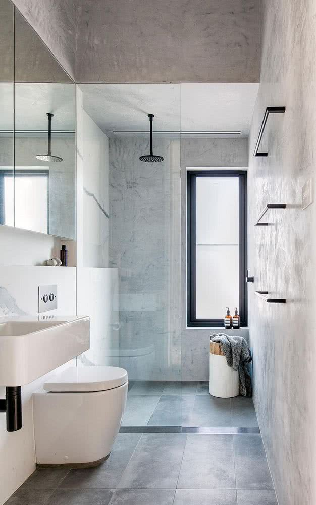 Colores Para Baños 2020 2019 50 Estilos Modernos Y Elegantes