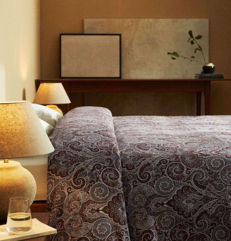 Zara Home sábanas, fundas nórdicas y colchas