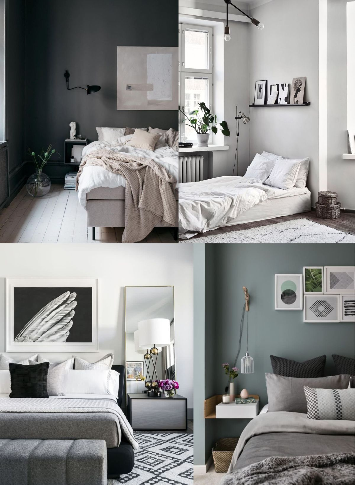 65 Habitaciones Modernas 2020 Decoracion Y Colores