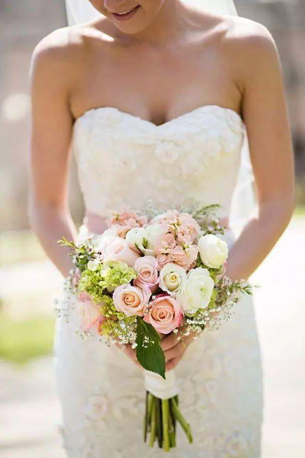 cómo elegir un ramo de novia | novias y bodas
