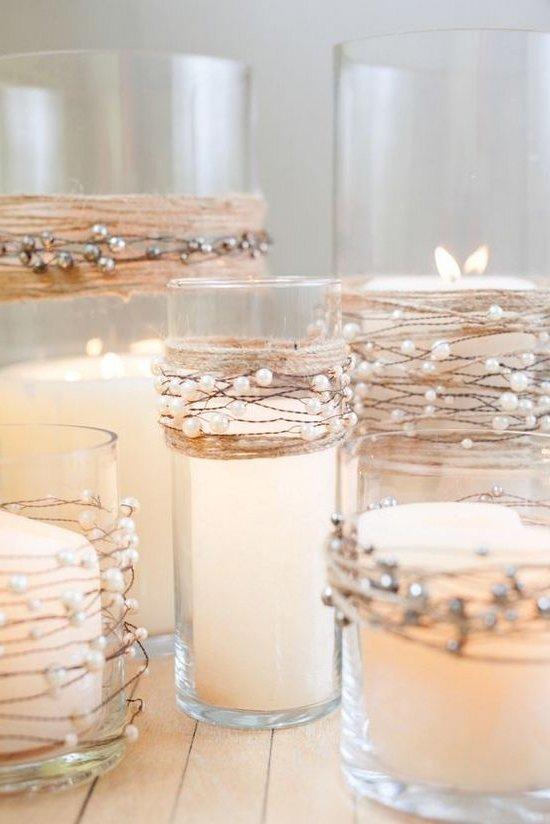 centros de mesa para bodas 2019 de 100 fotos e ideas. Black Bedroom Furniture Sets. Home Design Ideas
