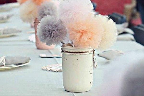 centros de mesa para bodas 2019 + de 100 fotos e ideas