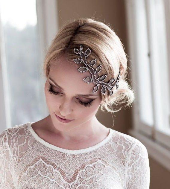 Las mejores variaciones de peinados bodas 2021 Colección De Cortes De Pelo Tutoriales - Peinados de novia recogidos 2021 tendencias y 90 fotos