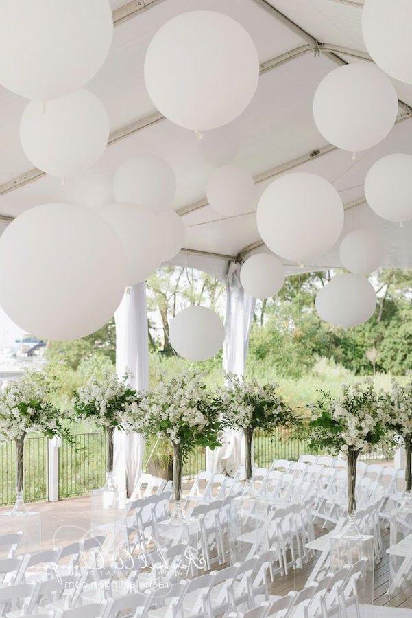 decoración de bodas 2019 90 fotos y tendencias | novias y bodas