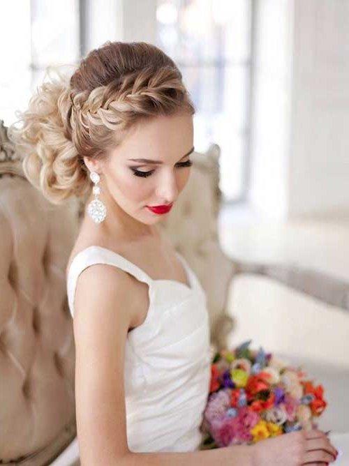 Completamente imperfecto peinados de novia 2021 con velo Fotos de cortes de pelo tendencias - Peinados de novia para pelo largo 2021 2020 | Novias y Bodas